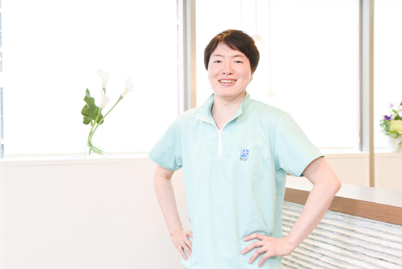 田中 健太
